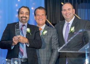Nimitt Award