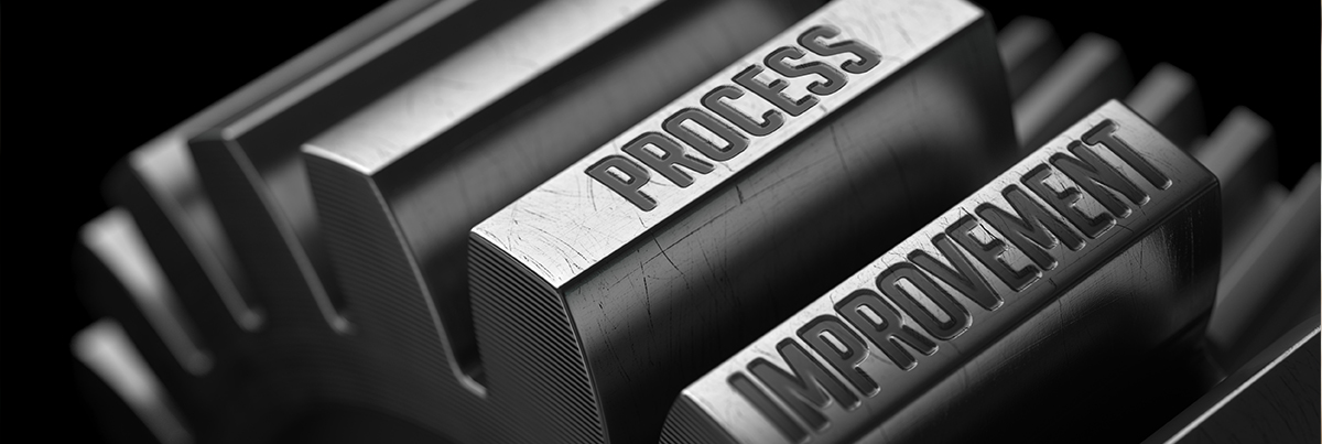 Process improvement CROP