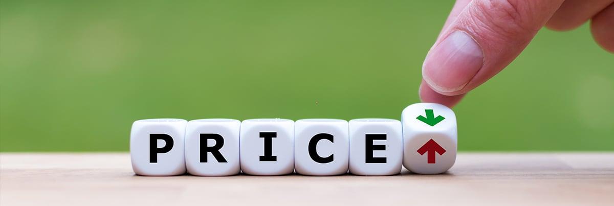 end user price crop